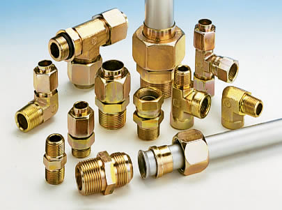 Hydraulic Hoses & Fittings