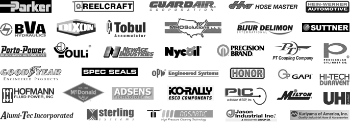 Holland P.T. Manufacturer Logos