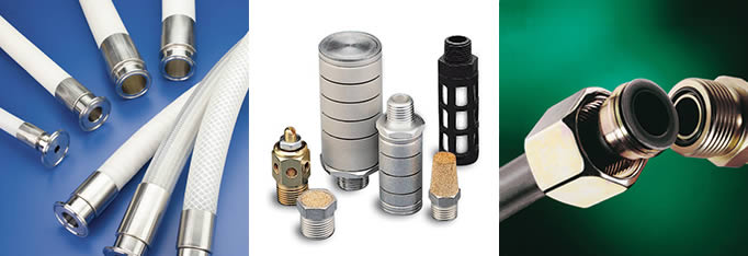 Hydraulic & Pneumatic Products