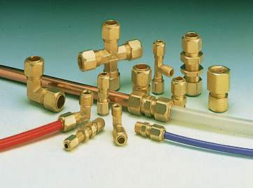 Pneumatic Hoses & Connectors